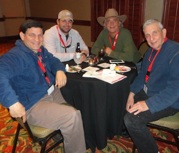 People attend Thermal Remediation annual Bed Bug National Conference