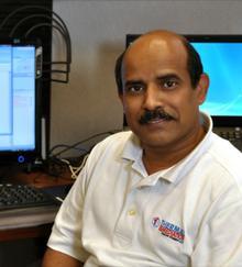 Dr. Raj Hulasare